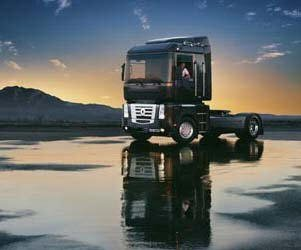 Renault Truck Service Manuals