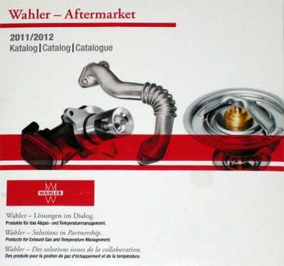WAHLER-Aftermarket (2012)