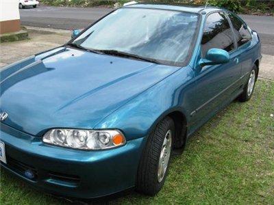 Honda Civic 1995-97 (MA, MB, ����������) Service Manual