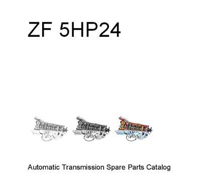 ZF gearbox �������������� ������� �������. ����������� �� �������.