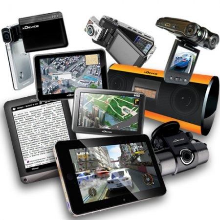 Электрооборудование и электронные устройства автомобилей