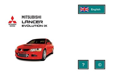 Mitsubishi Lancer Evo IX. Руководство по ремонту 2005