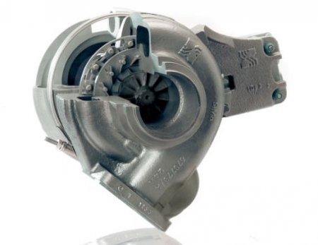 Турбина или компрессор – что лучше?