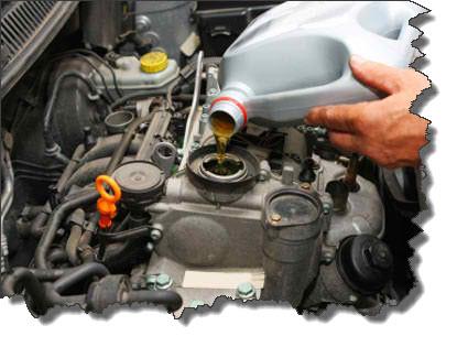Как сэкономить деньги на замене масла в двигателе