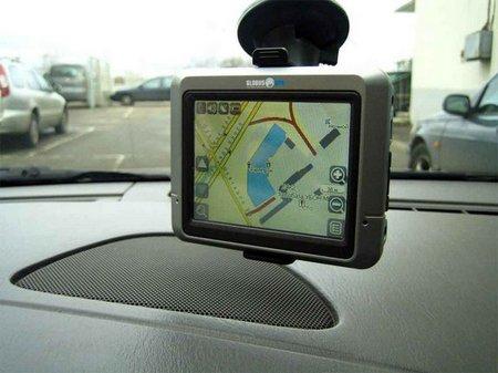 Как выбрать автомобильный GPS навигатор?