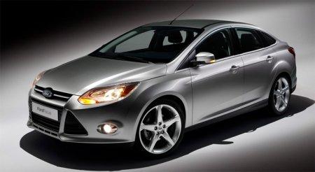 Ford Focus – автомобиль на каждый день