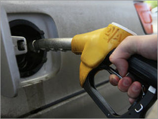 Проверим качество бензина