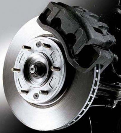 Правила притирки тормозных дисков и колодок
