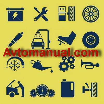 скачать руководство по ремонту автомобиля ваз
