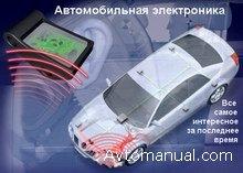 Автомобильная электроника: все самое интересное за последнее время