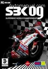 Скачать игру SBK 09: Superbike World Championship (2009)