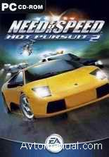 Скачать игру Need for Speed Hot Pursuit 2