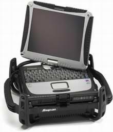 Программа для дилерской диагностики Toyota Techstream 5.00.028 (2010)