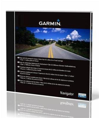 City Navigator Europe vNT 2011-20 [Garmin] (2010)