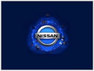 Каталог запасных частей Nissan FAST (ELDdvd, EURINF, GLDdvd, USAdvd, USINF) 06.2010