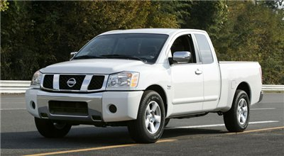 Nissan Titan A60 Repair Manual 2004-2011 г.в.