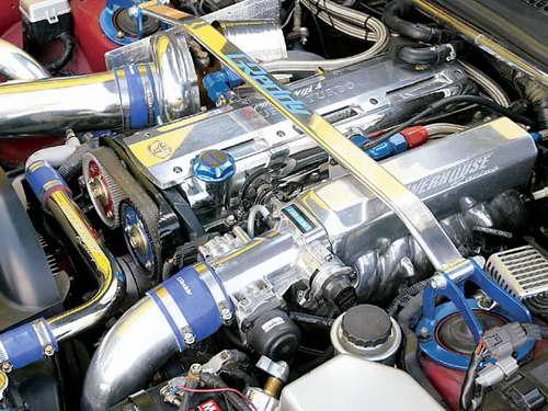 Автокардиология или о правильной эксплуатации двигателя