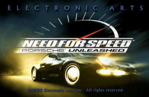 Скачать Need For Speed 5 Porsche Unleashed
